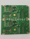 深圳PCB板工厂加工阻抗线路板、多面电路板、打样批量生产