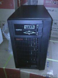 山特电源C3K(S)电脑服务器用UPS