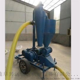 粉末料气力输送机设备供应 真空风力吸料机展售y2