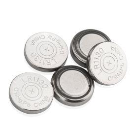LR1130环保纽扣电池
