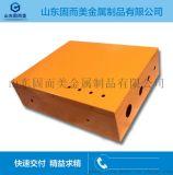 焊机箱外壳钣金机箱工控机箱机柜工控机箱定制4u工控铝面板拉丝