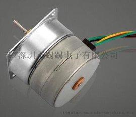 43MM直径步进减速电机