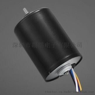 36MM直径直流无刷电机
