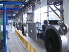 悬挂线报价——吊空线设计 喷粉线设备 奥图专业