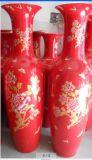 供應景德鎮陶瓷大花瓶 陶瓷工藝品 仿古落地大花瓶開業慶典 陶瓷大花瓶