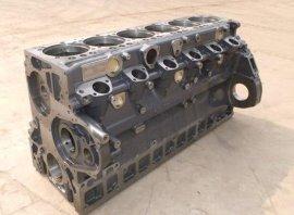 德国奔驰发动机OM457LA发动机缸体