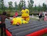 杭州儿童充气蹦床出租