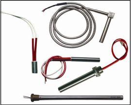 锡炉单头电热管 电热管 可控温电热管 深圳厂家订做批发