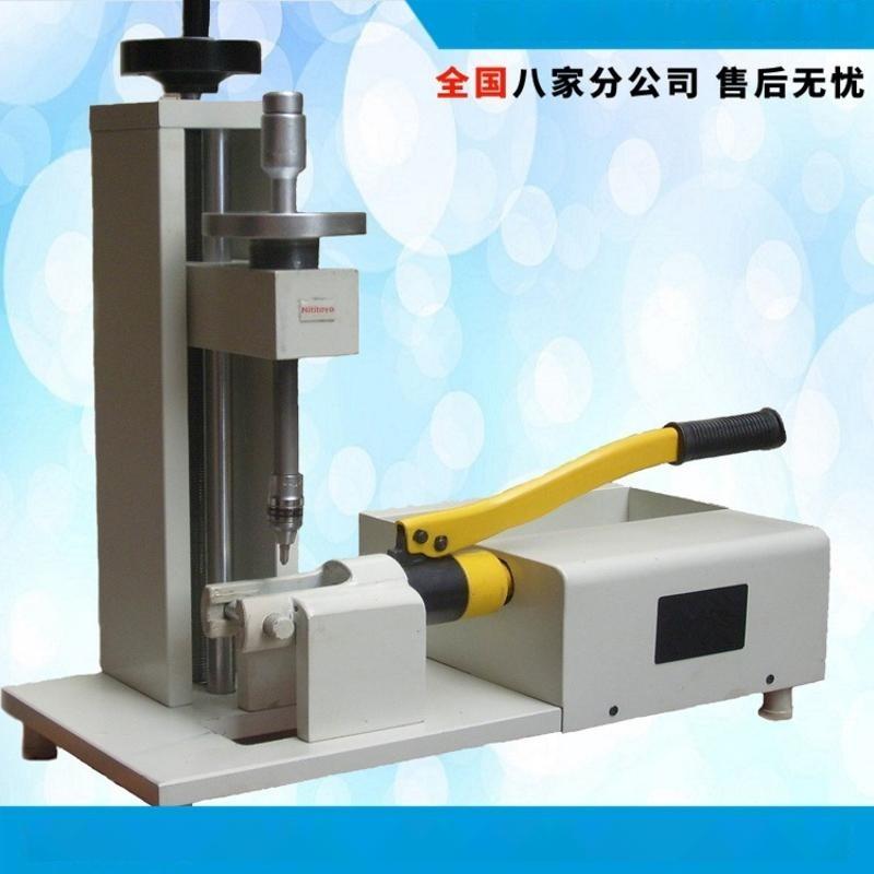 厂价直销螺纹扭力测试仪 扭力检测台