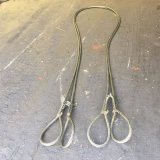 石家庄钢丝绳 插编钢丝绳按需定制立即发货