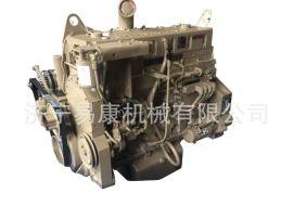 安徽合肥康明斯QSM11 现代挖掘机更换发动机