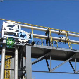 【鬆遠科技】GLS-100 管鏈輸送摩擦材料:陶瓷纖維、樹脂