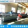 鋁型材3+1軸數控鑽銑牀工業鋁型材數控加工設備