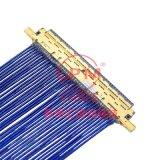 供应I-PEX 20454-240T TO I-PEX 20454-240T 平铺极细同轴短线