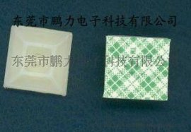 供应环保粘贴式扎带固定座吸盘定位片