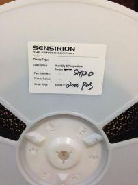 SHT20温湿度传感器 原厂原装 优势价格