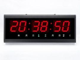 車載時間同步時鐘 地鐵數字鐘 車站數字鐘數字時鐘