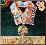 厂家定做各种运动会奖牌奖杯奖章勋章
