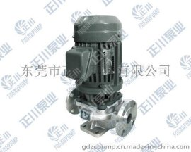 广东GDF不锈钢管道泵 广州不锈钢管道泵厂家 GDF40-20不锈钢管道泵价格