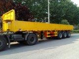 欧瑞达牌WZY9400高强轻型栏板式运输半挂车