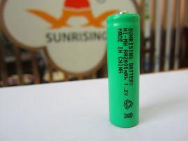 镍**AA2000,5号充电/电动/遥控玩具电池 可充500次 sunrising