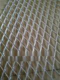环保 防火网格板 金属装饰建材