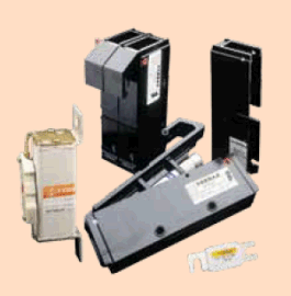 Mersen熔断器底座PS20x127系列