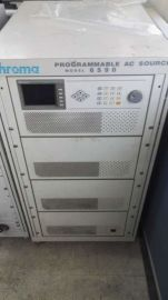 供应二手Chroma 6590系列可编程交流电源
