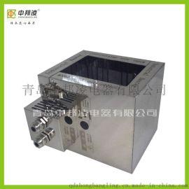 山东中邦凌P026水洗造粒挤出机节能加热器