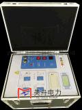 MZ6800A 異頻全自動抗干擾介損測試儀
