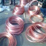 厂家直销T1T2铜管 紫铜管 空心铜管 规格齐全