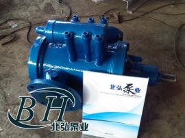 3GR系列三螺杆泵,小流量三螺杆泵