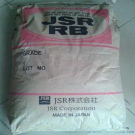 弹性体日本JSR RB810 树脂振动绝缘体TPE