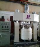江苏强力分散机   小型玻璃胶生产线