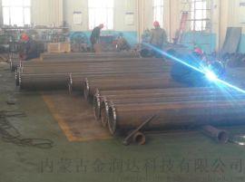 煤矿井下用聚乙烯(HDPE)管材