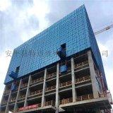 杭州建筑-爬架网-米字型-特迈丝网