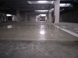 广州地下车库无尘处理,广州环氧地面起皮怎么办