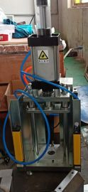 直销气压床增压缸压力机电缸压力机