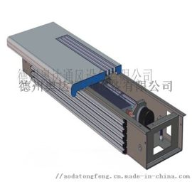 北京表冷器卡式风机盘管有效排除室内有害气体和热量