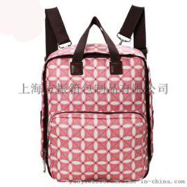 上海厂家订制 来图来样定做各种妈咪包