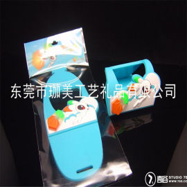 供应软胶手机座 硅胶手机座 塑胶手机座 品质好