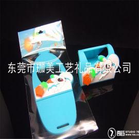 供應軟膠手機座 硅膠手機座 塑膠手機座 品質好