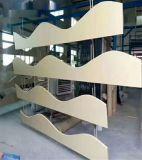 河南异型铝方通 造型铝树价位 特殊造型铝方通
