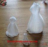 透明產品3D列印  批量復膜