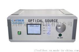 C波段可調諧光纖鐳射器