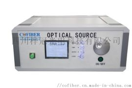 C波段可调谐光纤激光器