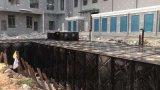 钦州市地埋大模块SYSW装配式消防水池