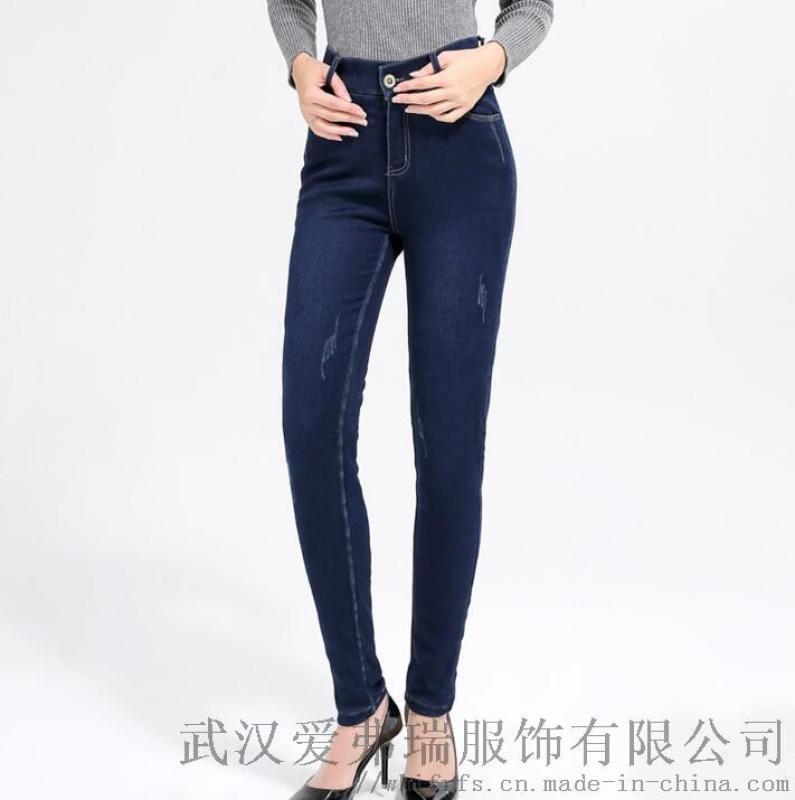 可以拿貨的服裝公司放牛班的春天闊腿鬆緊腰鉛筆褲貨源