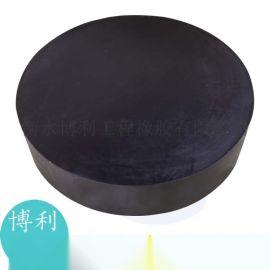 gyzf4圆形橡胶支座  板式橡胶支座 圆形矩形橡胶支座
