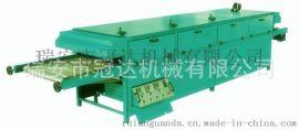 冠达隧道式热固烘干机 大功率红外线灯管 可定制 丝网印刷设备